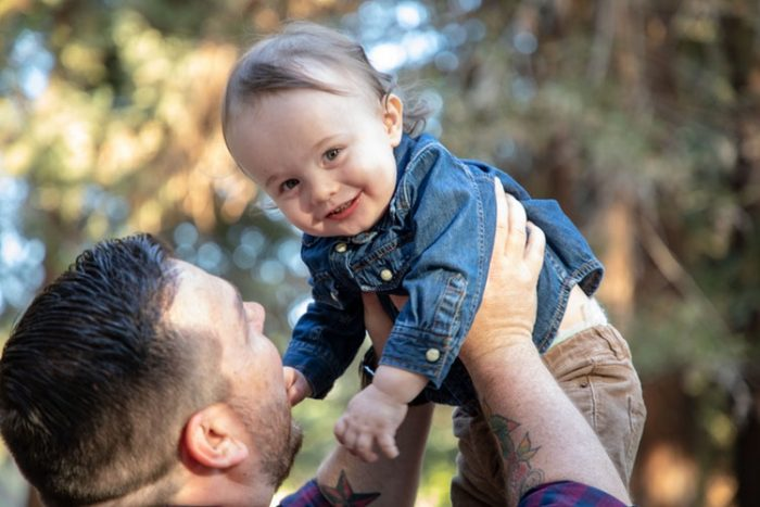 wholehearted dads, fatherhood, bryce mathern, bryce giron mathern, dads, how to be a good dad, mudita